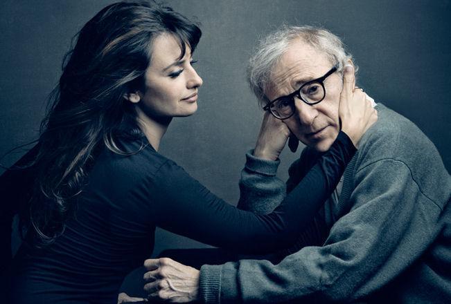 Woody Allen Cytaty Woodyego Allena Myśli O Bogu