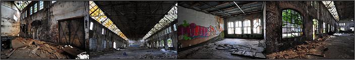 Fotografia industrialna