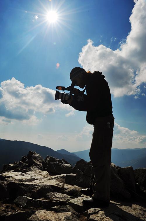Endi - Cameraman