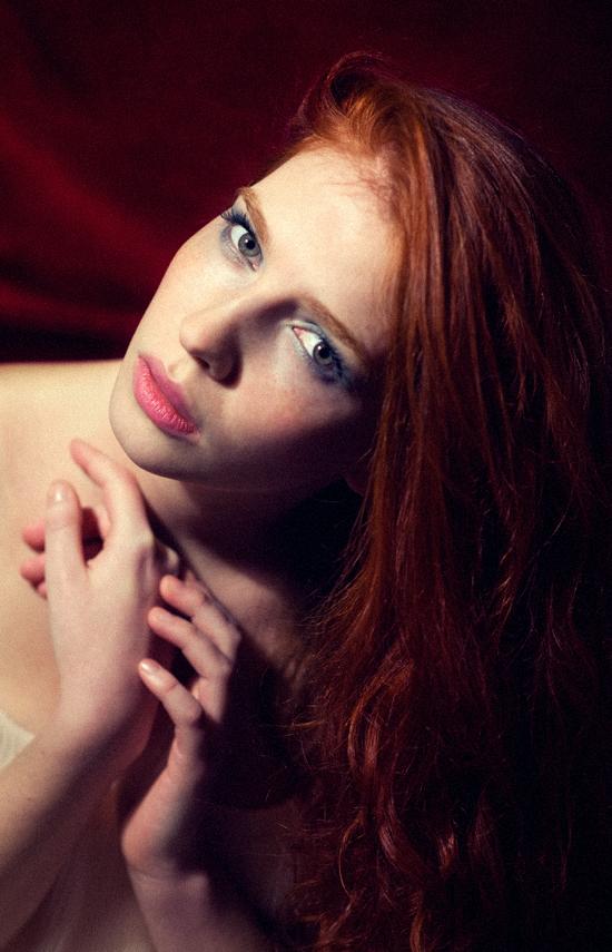 Red-Anna