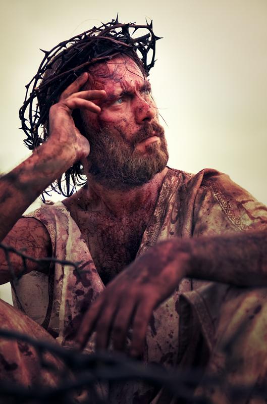 Portret Jezusa
