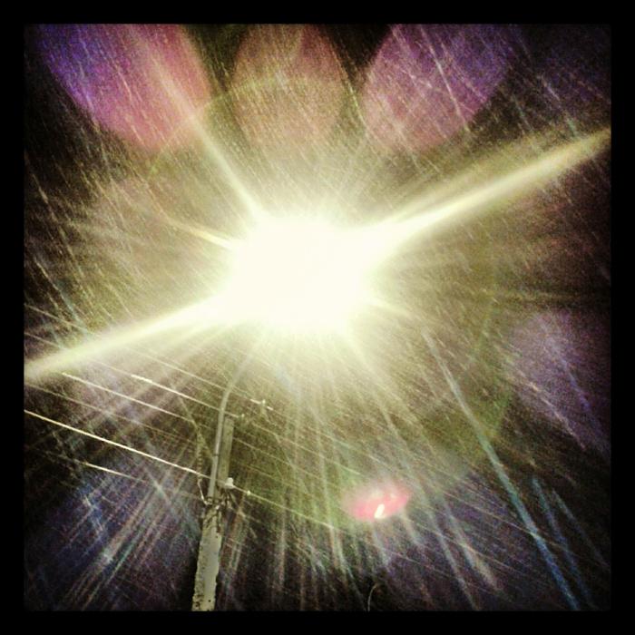 Lecą gwiazdki z nieba...
