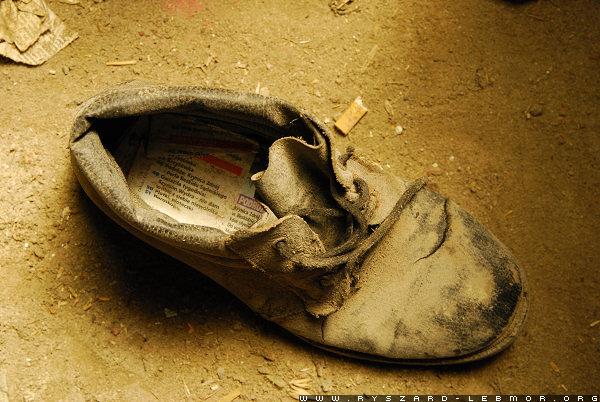 Bardzo stary but