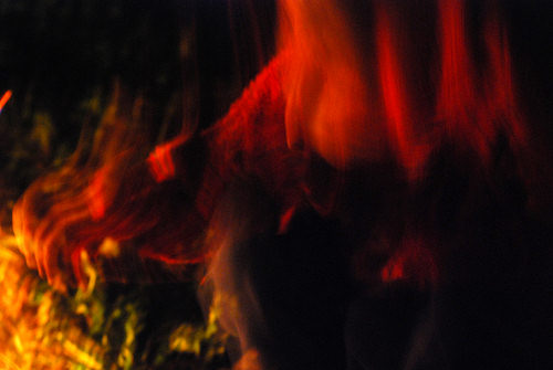 Fire-man (fire abstraction)