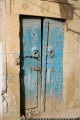 Tunisia old door