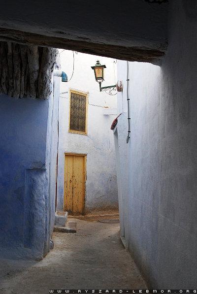 Tunezja, stare miasto