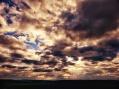 Rozpostarta Płachta Nieba
