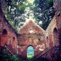 Orthodox Church - Ruins
