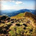 Mountain beautiful landscapes