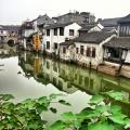Tongli - Wodne Miasto