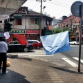 Na ulicach Szanghaju