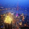 Noc w Szanghaju