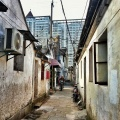 Stara chińska dzielnica