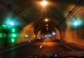 Gdańsk, tunel