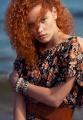 Modelka na plaży w Sopocie na zlocie :-)